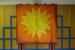 Reiki-Sonne
