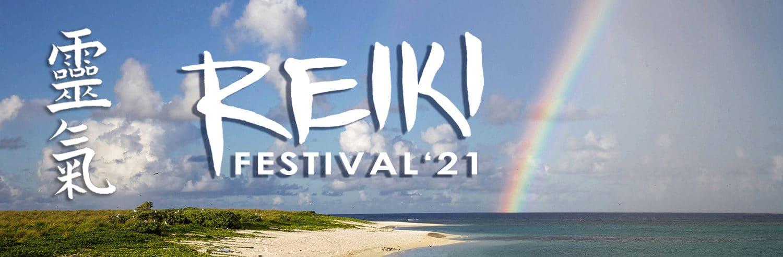 Reiki Festival